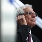 EU wil relaties met China niet op het spel zetten