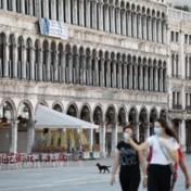 LIVEBLOG. Italianen mogen vanaf woensdag weer vrij in hun land reizen