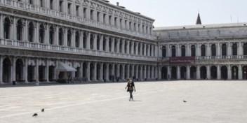 In Venetië: 'We willen dat de toeristen terugkomen. Nu'