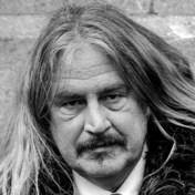 Ilja Leonard Pfeijffer: 'Angst besmet de eenvoudigste situaties'