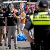 LIVEBLOG. 35 betogers tegen coronamaatregelen opgepakt in Den Haag