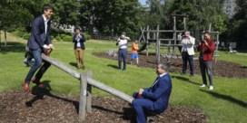Dalle: 'Scholen en speelpleinen niet meer sluiten bij tweede coronagolf'