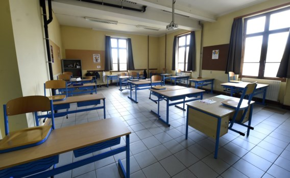 Recordaantal kinderen zonder plaats in Nederlandstalig onderwijs Brussel