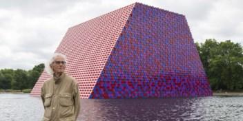 Wereldberoemde kunstenaar Christo (84) is overleden