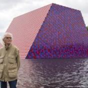 Kunstenaar Christo (84) is overleden