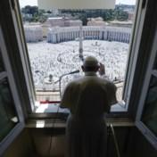 LIVEBLOG. Paus: 'Hoe verkeerd is narcisme in deze tijd van pandemie'