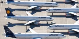 Raad van bestuur Lufthansa gaat akkoord met eisen Europese Commissie