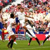 In wedstrijden van La Liga zal in minuut twintig applaus weerklinken, als eerbetoon