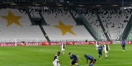 """Italiaanse voetbalbond zet deur op een kier voor voetballen met supporters: """"Hopelijk voor het einde van het seizoen"""""""