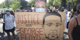 LIVEBLOG. George Floyd wordt donderdag begraven