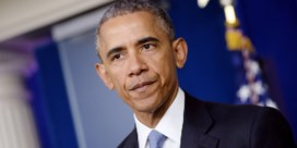 Obama hoopt dat protesten 'gamechanger' zijn