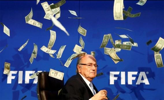 Zwitserse justitie klasseert onderzoek tegen Sepp Blatter in FIFA-schandaal