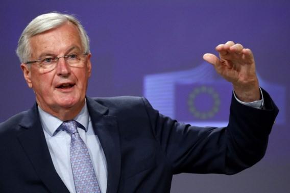 Weinig hoop voor aanvang vierde ronde in brexitonderhandelingen