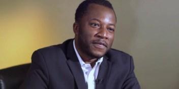 Bankhole Thompson, radiohost uit Detroit: 'Het is wachten op de volgende video'