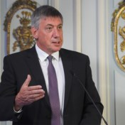 LIVE. Vlaamse regering stelt verdeling noodfonds voor