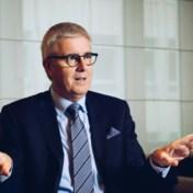 Pieter Timmermans (VBO): 'Ik had gedacht dat het allemaal wat sneller zou herstellen'