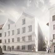 Geboortehuis Hitler wordt 'geneutraliseerd'