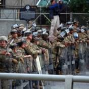 LIVEBLOG. 20.000 leden van National Guard geactiveerd