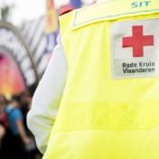 Alternatieve stickeractie Rode Kruis levert uiteindelijk 687.716 euro op