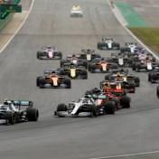De coronaregels van de F1: veel testen, kleinere teams, weinig journalisten en geen publiek
