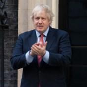 Britse premier Johnson belooft inwoners van Hongkong te helpen als China wet invoert