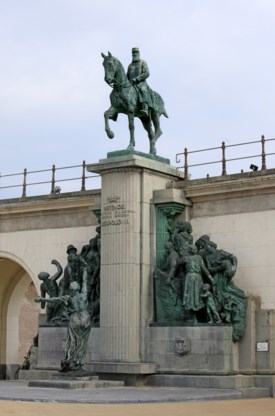 Bart Tommelein: 'Standbeeld Leopold II verwijderen, neemt racisme niet weg'