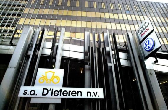 D'Ieteren Auto laat tot 211 jobs in België verdwijnen