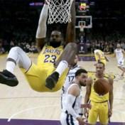 Plan van de NBA stilaan klaar: slechts 22 teams en laatste finalematch op 12 oktober