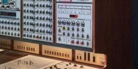 De nieuwe Soulwax-plaat is gemaakt door … een machine