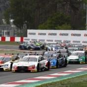 Verrassing in nieuwe kalender: niet één maar drie DTM-manches in België