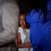 Familie George Floyd: 'Hij zal zijn dochter nooit kunnen zien opgroeien'
