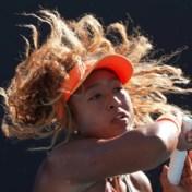 Tennisster Osaka heeft twijfels bij oprechtheid 'Blackout Tuesday'