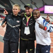 TAS hoort in november atletiekcoach Salazar