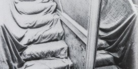 De trap van Christo