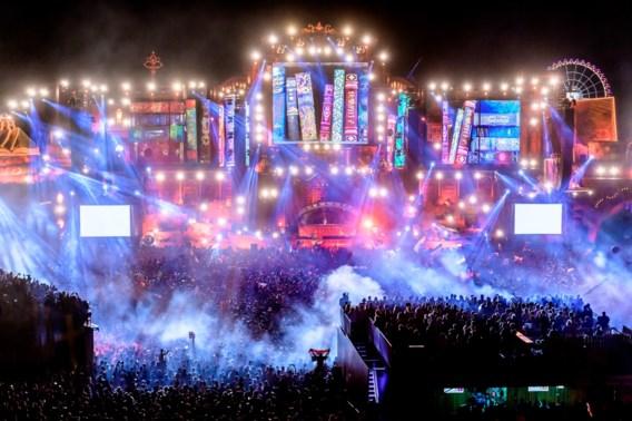 Tomorrowland organiseert thuisblijffestival