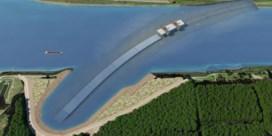 Nieuwe Scheldetunnel heeft Zeebrugge nodig