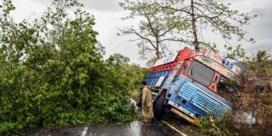Cycloon Nisarga eist 13 mensenlevens in Jemen