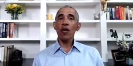 Obama roept burgemeesters op om politiebeleid te hervormen
