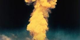 Meer regen door kernproeven