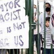 Voor de asielzoekers in Koksijde is de lockdown niet voorbij