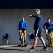 Charleroi wil trainen in Duitsland