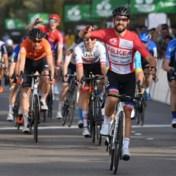 Sprinter Nacer Bouhanni laat komende Tour de France schieten: 'Meer iets voor klimmers'