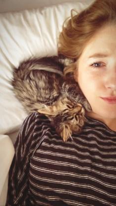 Peru weigert kat Lee, 'euthanasie enige mogelijke optie'
