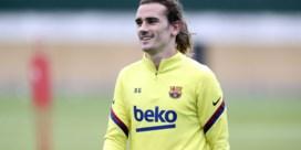 """Antoine Griezmann weet al waar hij na FC Barcelona wil voetballen: """"Ik weet nog niet voor welke ploeg ik er wil spelen"""""""