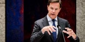 Nederlandse premier Rutte denkt niet langer onbekommerd over Zwarte Piet