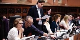 Gentse coalitie steeds meer onder spanning