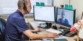 AZ Delta verhuist in vier dagen tijd 500 patiënten naar nieuwe vestiging
