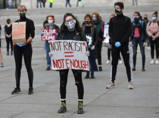 Veel protesten tegen racisme dit weekend, maar enkel in Halle officieel toegelaten