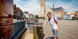 Mechelen verwijdert 315 vuilnisbakken uit straatbeeld