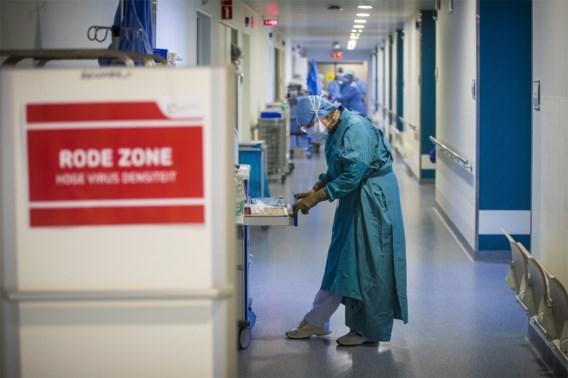 Nog geen tien procent van gezondheidswerkers heeft antistoffen tegen sars-CoV-2